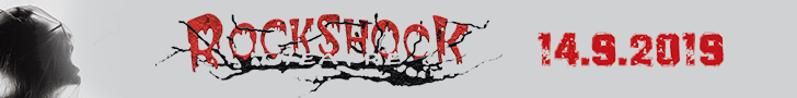WERBUNG: Rock Shock Theater