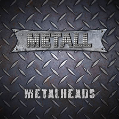 Metall Metal Heads Review Bei Stormbringer