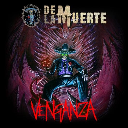De La Muerte Venganza Review Bei Stormbringer
