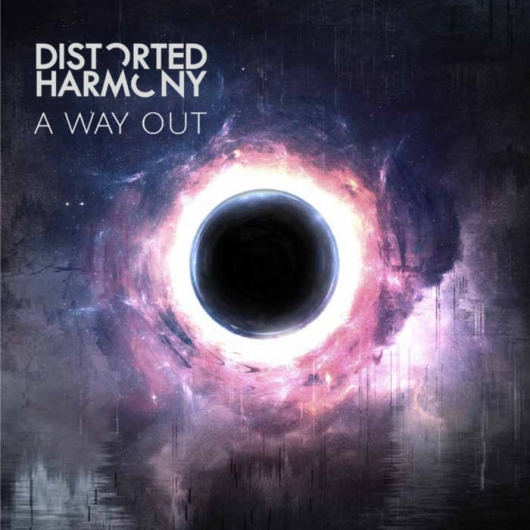 Distorted Harmony A Way Out Review Bei Stormbringer