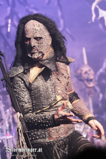 LORDI | Live-Galerie bei Stormbringer.at