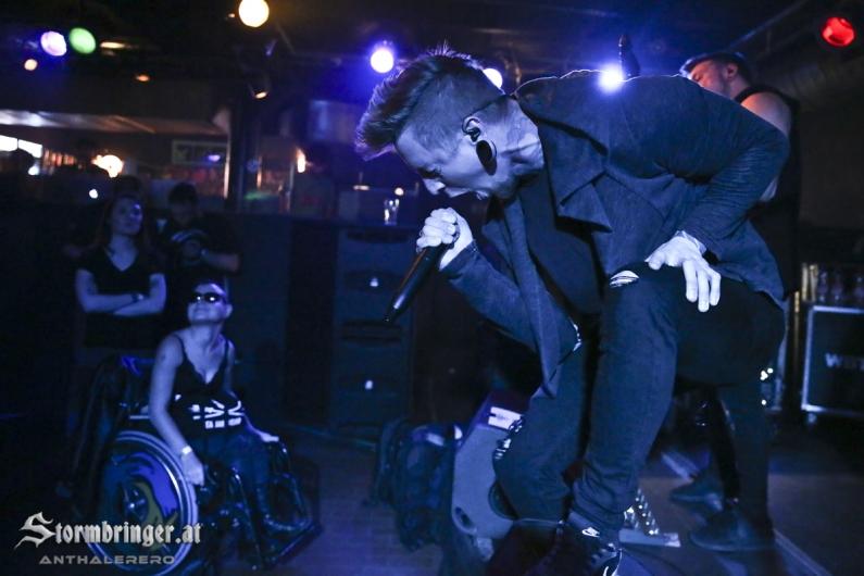 Foto 1 von 25:: Open Mic Night im GEI Musikclub, Timelkam