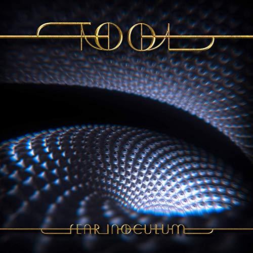 TOOL: streamen den ersten Song vom neuen Album!